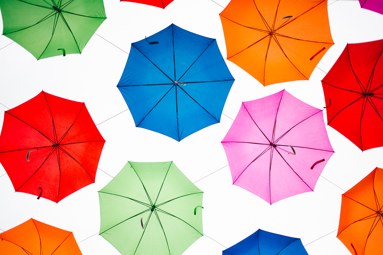 UmbrellaSPLASHPhoto