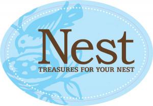 Oval Nest Logo